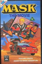 M.A.S.K. The Movie