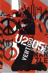 Vertigo 2005 - U2 Live from Chicago