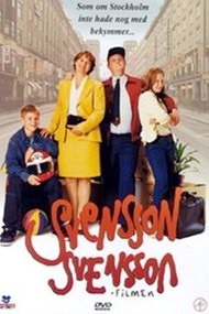 Svensson, Svensson - The Movie
