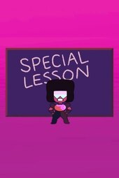 Steven Universe - The Classroom Gems: Fusion
