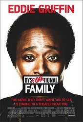 Eddie Griffin: DysFunktional Family