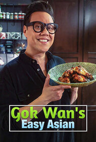Gok Wan's Easy Asian