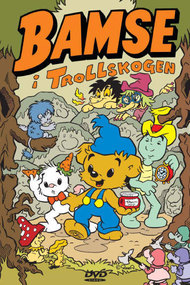 Bamse and His Most Christmassy Adventure