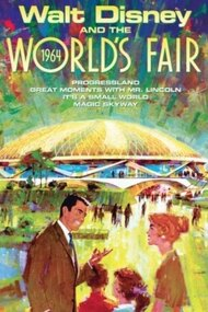 Disneyland Goes to the World's Fair