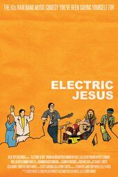 Electric Jesus
