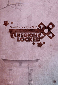 Region Locked