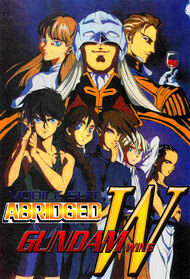 Mobile Suit Abridged: Gundam Wing
