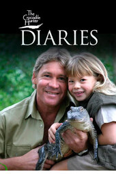 The Crocodile Hunter Diaries