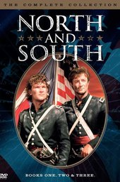 North and South, Book I