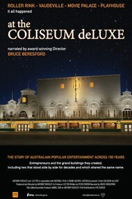 At the Coliseum Deluxe