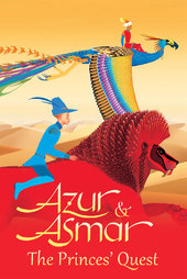 Azur & Asmar: The Princes' Quest
