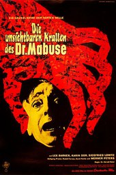 The Invisible Dr. Mabuse