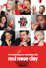 The Red Nose Day Specials (US)