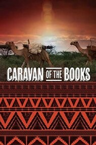 Caravan of the Books: Kenya's Mobile Camel Library