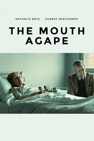 The Mouth Agape