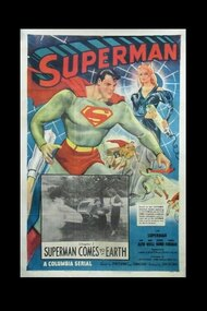 Superman: The 1948 Serial