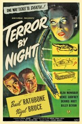 Terror by Night