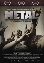 Metal: A Headbanger's Journey