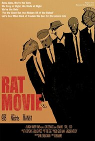Rat Movie: Mystery of the Mayan Treasure