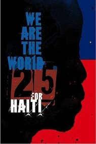 we are the world 25 For Haiti