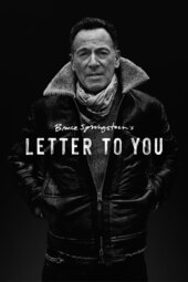 Bruce Springsteen's Letter to You