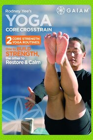 Rodney Yee's Yoga Core Cross Train - 1 Yoga for the Core