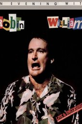 Robin Williams: An Evening with Robin Williams