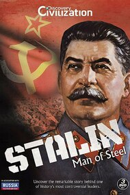 Stalin: Man of Steel