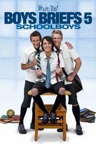 Boys Briefs 5: Schoolboys