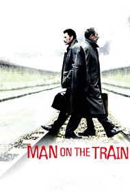 Man on the Train