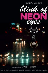 Blink of Neon Eyes