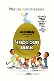 The Million Dollar Duck