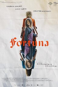 Fortuna - The Girl and the Giants