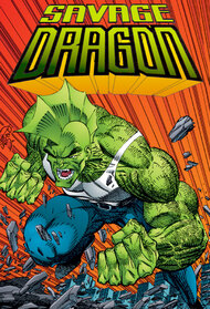 The Savage Dragon