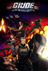 G.I. Joe: Resolute