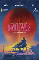 The Last Journey of Paul W.R