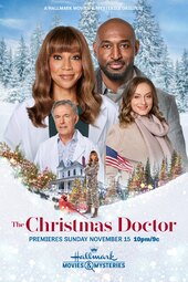 The Christmas Doctor
