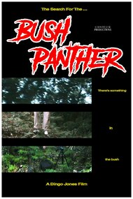DINGO JONES PRESENTS: THE SEARCH FOR THE BUSH PANTHER