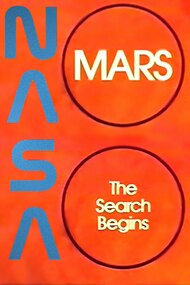Mars: The Search Begins