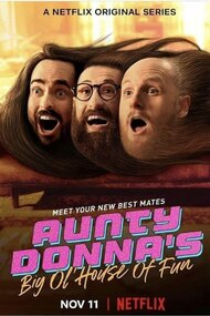 Aunty Donna's Big Ol' House of Fun
