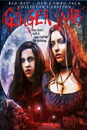 Ginger Snaps: Blood, Teeth and Fur