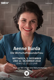 Aenne Burda: The economic miracle