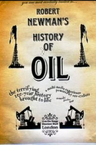 Robert Newman's History of Oil