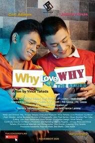 Why Love Why: The Series