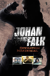 Johan Falk 5: Operation Näktergal