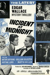 Incident at Midnight
