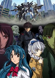 Fullmetal Panic! The Second Raid