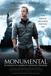 Monumental: In Search of America's National Treasure