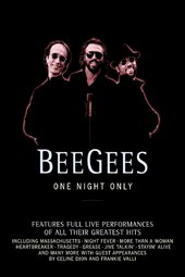 Bee Gees : One Night Only