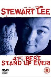 Stewart Lee: 41st Best Stand-Up Ever!